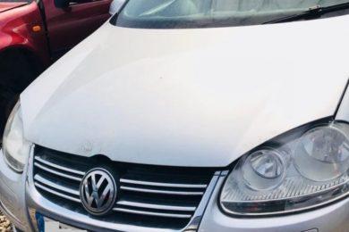 VW Jetta 1.9